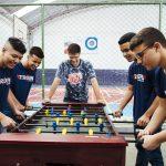 Futebol de mesa Elite São João de Meriti