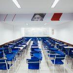 Sala de aula Elite São João de Meriti