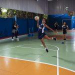 Quadra poliesportiva da unidade Elite Campo Grande II