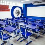 Sala de aula Elite Ilha do Governador