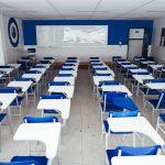 Sala de aula Elite Irajá