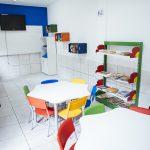 Sala de aula ensino fundamental anos iniciais