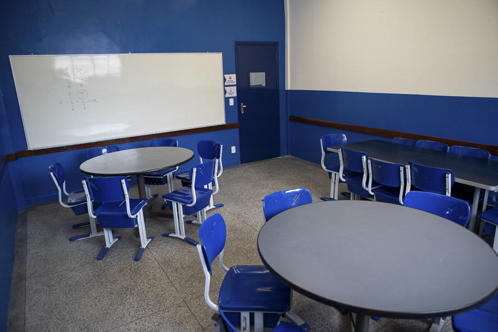 Sala de estudos Elite São Gonçalo