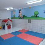Espaço educação infantil no Elite Guará