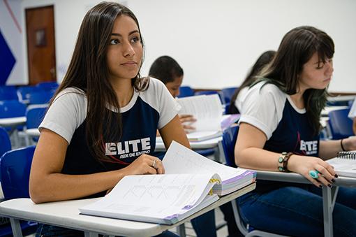 Ensino Elite - Como encontrar o melhor Pré-Vestibular