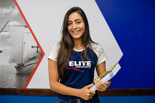 Ensino Elite - Cursinho Pré-vestibular Elite