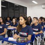 Ensino Elite - Esteja pronto para todos os Vestibulares Militares