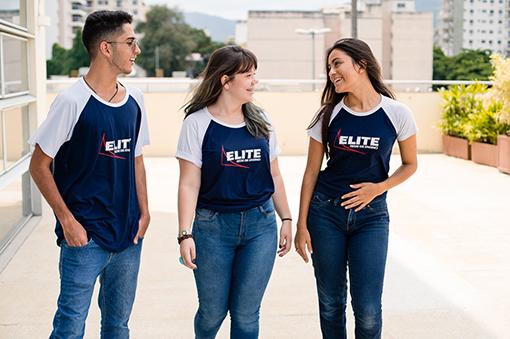 Ensino Elite - Saiba como fazer parte do Elite
