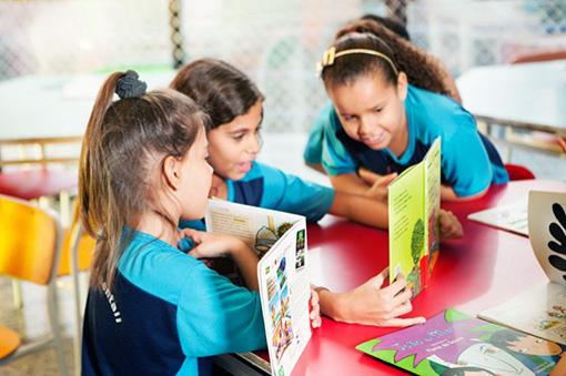 Ensino Elite - Como escolher a Escola de Ensino Fundamental